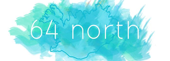 64 NORTH